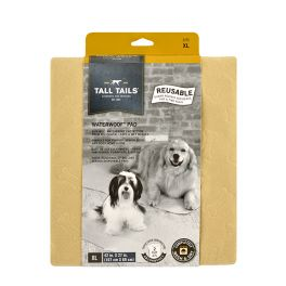 Tall Tails Extra Large Water Resistant Pad