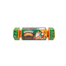 Meowee! Christmas Meaty Cracker Cat Treats 60g