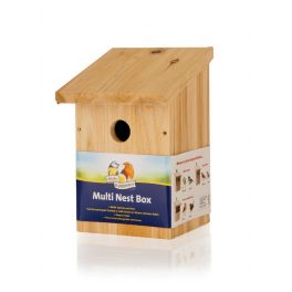 Harrisons Multi Nest Box