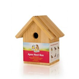 Harrisons Apex Nest Box