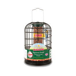 Harrisons Squirrel Proof Peanut Feeder