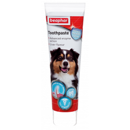 Beaphar Liver Flavour Dog Toothpaste