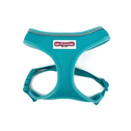 Ancol Teal Comfort Mesh Dog Harness