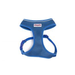 Ancol Blue Comfort Mesh Dog Harness