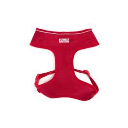 Ancol Red Comfort Mesh Dog Harness