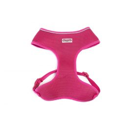 Ancol Pink Comfort Mesh Dog Harness