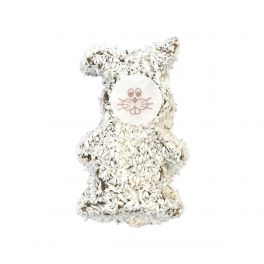 Rosewood Naturals Christmas Snow Bunny Small Animal Treat
