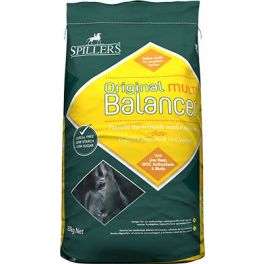 Spillers Original Multi Balancer Horse Food 20kg