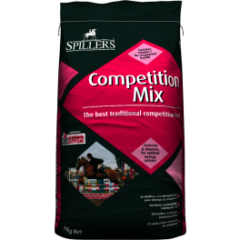 Spillers Competition Mix Horse Food 20kg