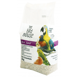 The Bird House Sand 2kg