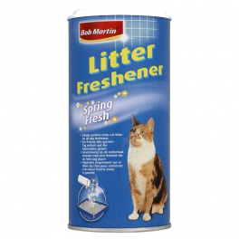 Bob Martin Felight Cat Litter Freshener 300ml