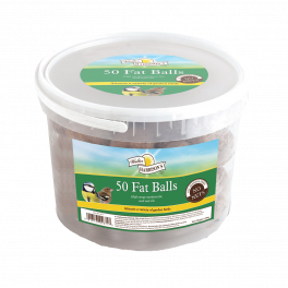 Harrisons Energy Boost No Net Fat Balls Tub (x50)