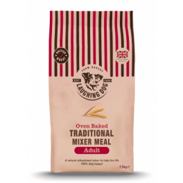 Laughing Dog Mixer Dog Food
