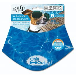 All For Paws Ice Bandana for Dogs