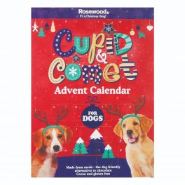 Rosewood Christmas Advent Calendar for Dogs