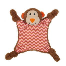 Rosewood Little Nippers Cheeky Chimp Puppy Dog Toy