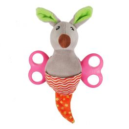 Rosewood Little Nippers Rascal Roo Puppy Dog Toy