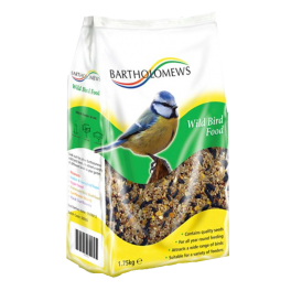 Bartholomews Wild Bird Food