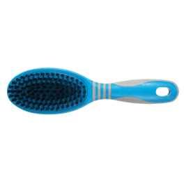 Ancol Ergo Bristle Dog Brush