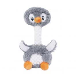 Rosewood Christmas Penguin Catnip Grab Cat Toy