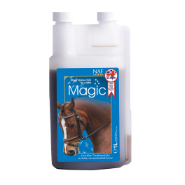 NAF 5 Star Magic Liquid Horse Supplement 1L