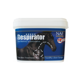 NAF 5 Star Respirator Horse Supplement 1kg