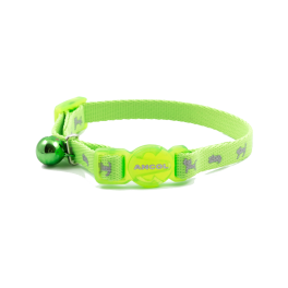 Ancol High Visibility Safety Kitten Collar