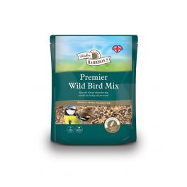 Harrisons Premier Wild Bird Mix Wild Bird Food