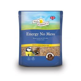 Harrisons Energy No Mess Bird Mix Wild Bird Food