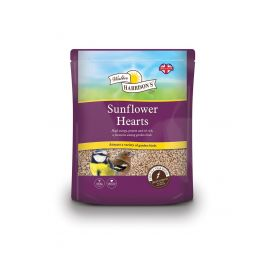 Harrisons Sunflower Hearts Wild Bird Food