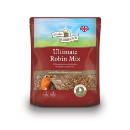 Harrisons Ultimate Robin Mix Wild Bird Food 2kg