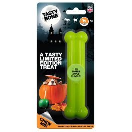 Webbox Halloween Toffee Apple Nylon Tasty Bone