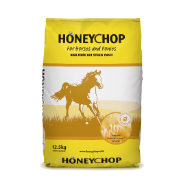 Honeychop Original Horse Food 12.5kg