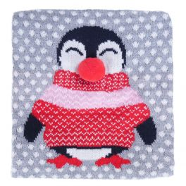 Rosewood Christmas Penguin Light Up Dog Jumper