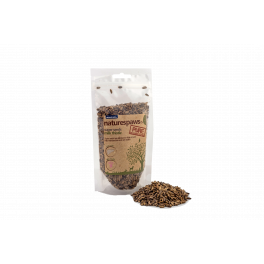 Ancol Nature's Paws Super Seeds Milk Thistle Small Animal Treats 140g