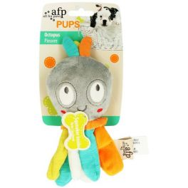 All For Paws Pups Octopus Puppy Dog Toy