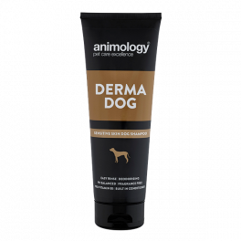 Animology Derma Sensitive Skin Dog Shampoo 250 ml