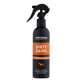 Animology Dirty Dawg No Rinse Dog Shampoo 250 ml