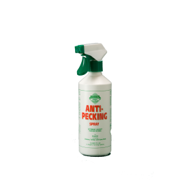 Barrier Poultry Anti-Pecking Spray 400ml