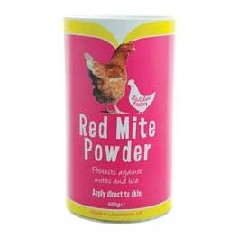Battles Poultry Red Mite Powder 500g