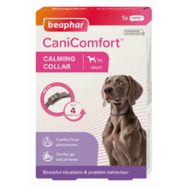 Beaphar CaniComfort Adult Dog Calming Collar