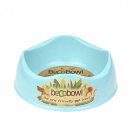 Beco Large Dog Bowl (Available in 3 colours)