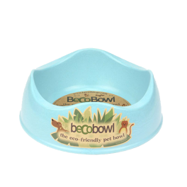 Beco Small Dog Bowl (Available in 3 colours)