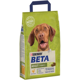 BETA Adult Dog Food with Chicken