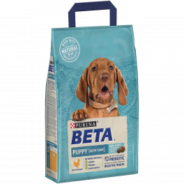 BETA Puppy Food with Chicken