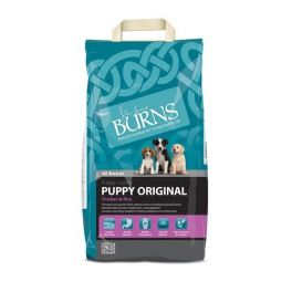 Burns Original Chicken & Rice Puppy Food