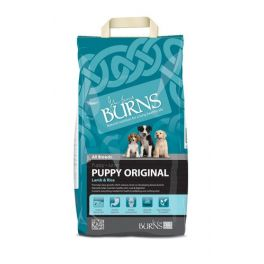 Burns Original Lamb & Rice Puppy Food