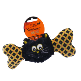 Rosewood Halloween Spooky Cat Dog Toy