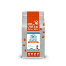 Foss Feeds Super Premium Small Bite Adult Dog Food with Chicken