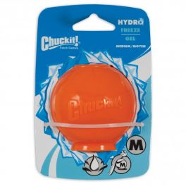 Chuckit! Hydro Freeze Ball Dog Toy